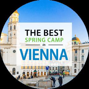 Англомовний табір у Відні
