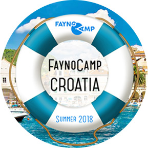 Англоязычный лагерь в Хорватии