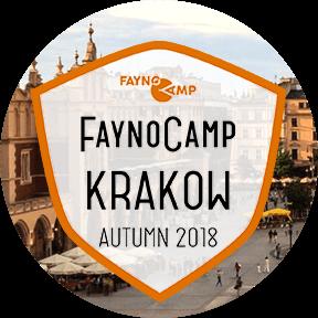 Англоязычный лагерь в Кракове